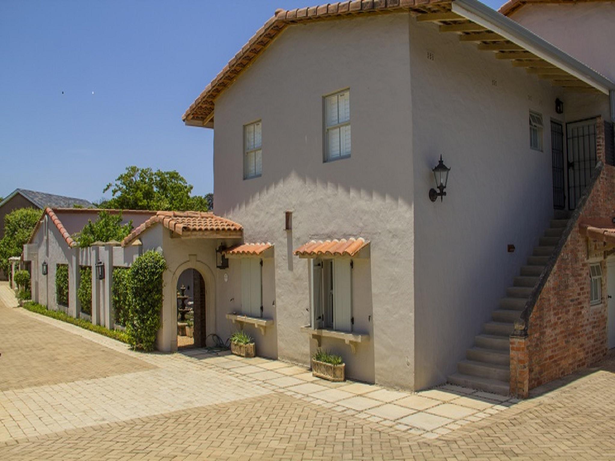 Maison H Guest House 1