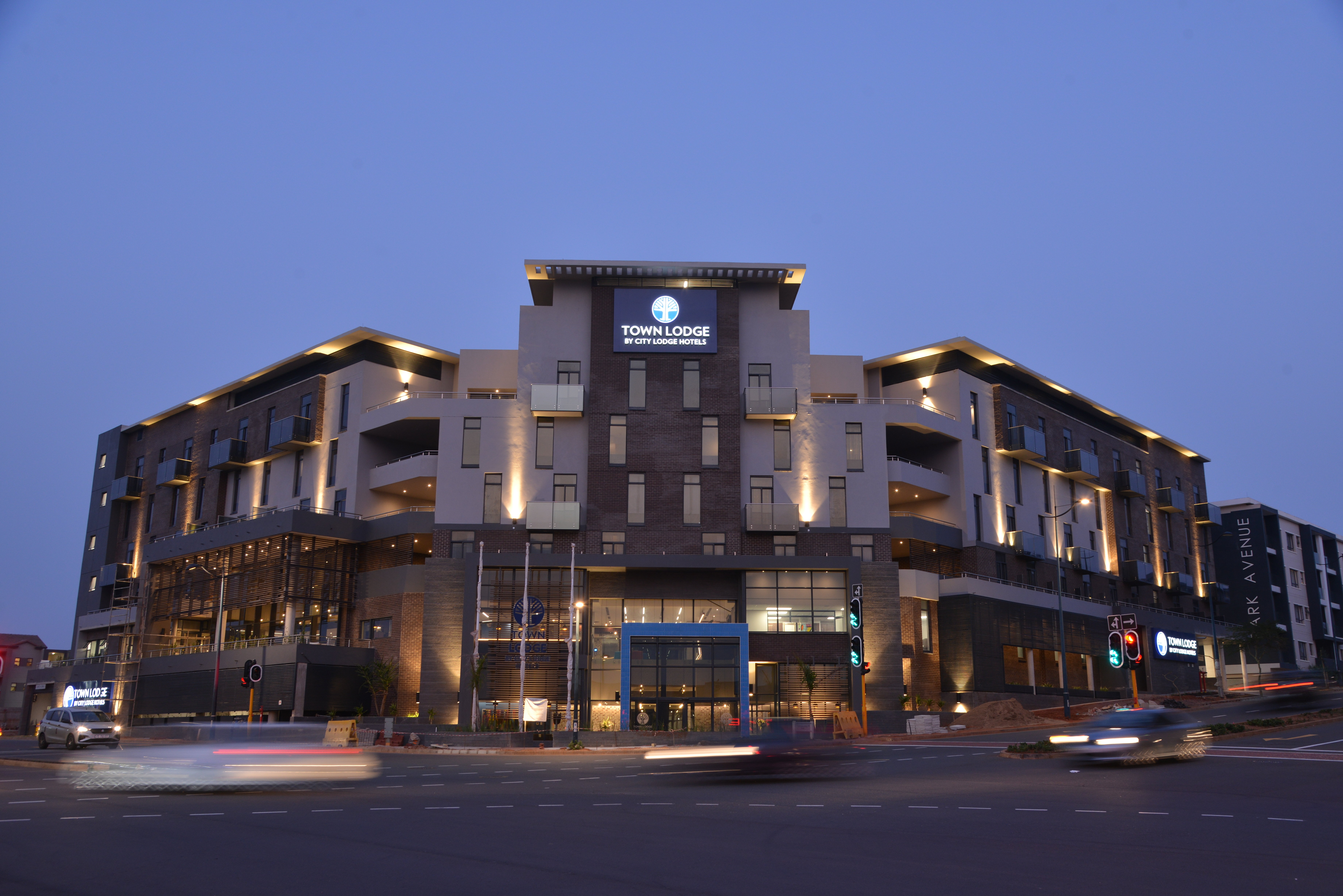 Town Lodge Umhlanga