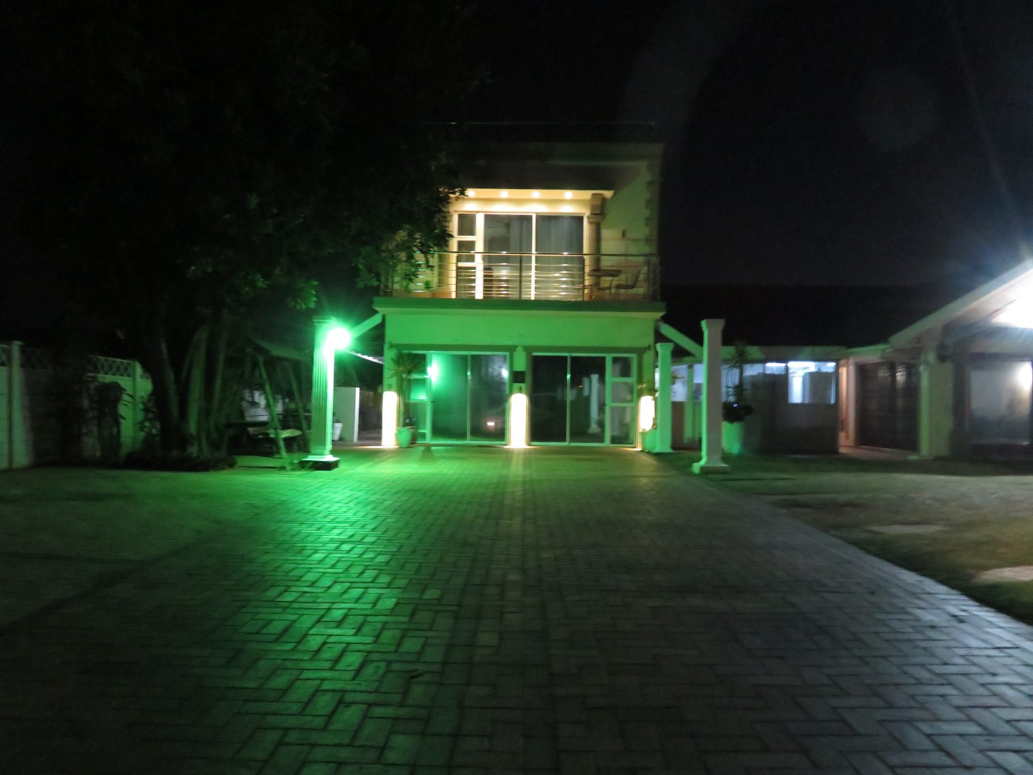 Umhlanga Self Catering Guest House
