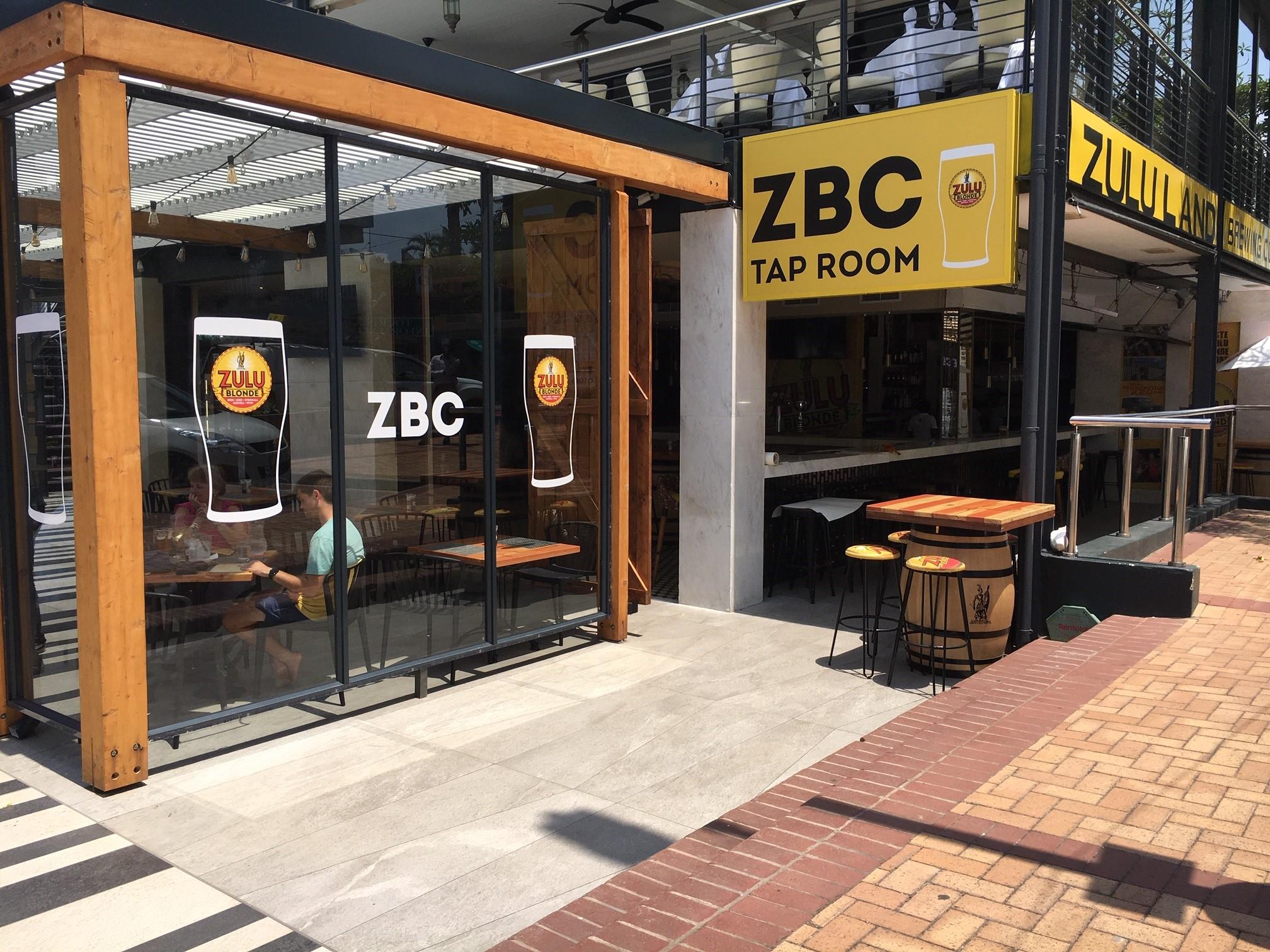 Zululand Brewing Company