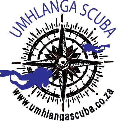 umhlanga scuba logo